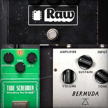 Distortion Essentials Bundle