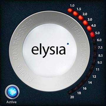 elysia• alpha compressor