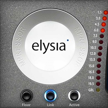 elysia• mpressor