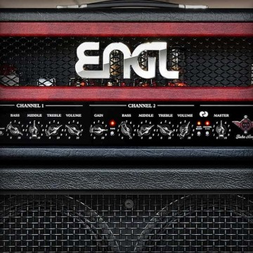 ENGL® E765 Retro Tube