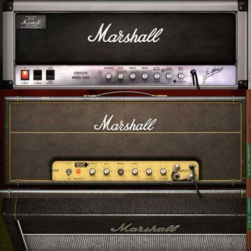 Marshall® Legends Bundle