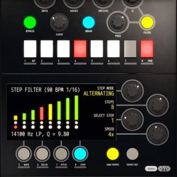 OTO® BISCUIT 8-bit Effects