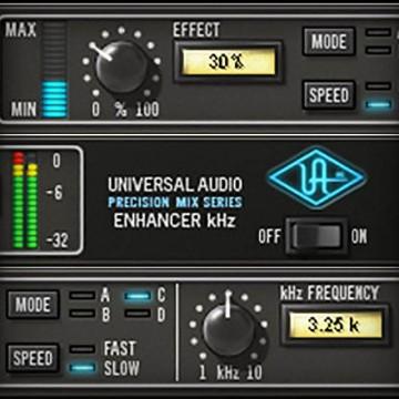 Precision Enhancer kHz