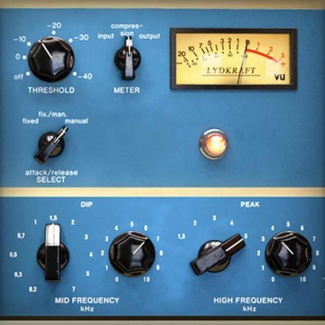 Tube-Tech EQ Collection