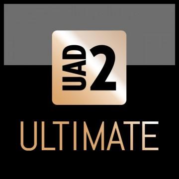 UAD Ultimate Upgrade4