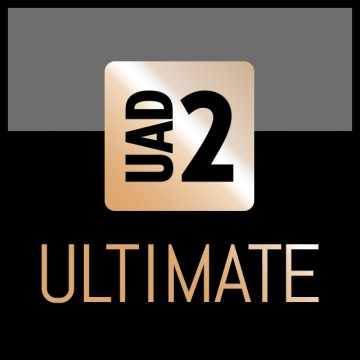 UAD Ultimate 5