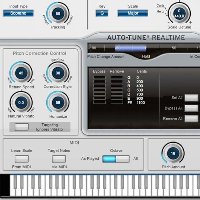 Antares autotune evo free download | Antares Autotune VST Free