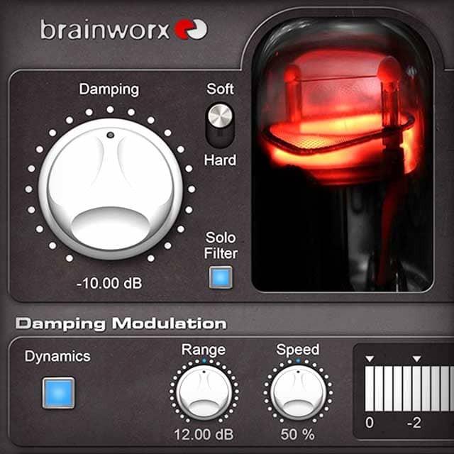 Brainworx bx_refinement | UAD Audio Plugins | Universal Audio