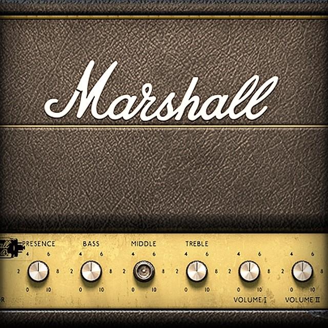 Marshall® Plexi Super Lead 1959 | UAD Audio Plugins | Universal Audio