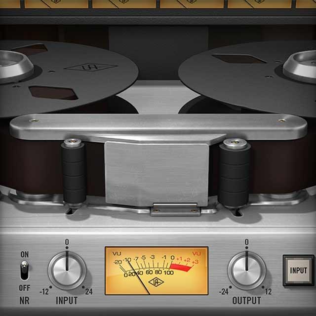 Oxide Tape Recorder | UAD Audio Plugins | Universal Audio