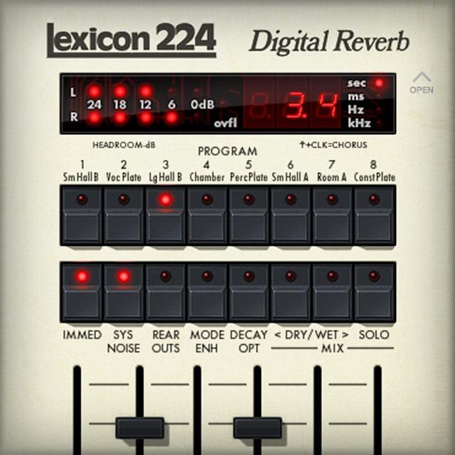 Lexicon