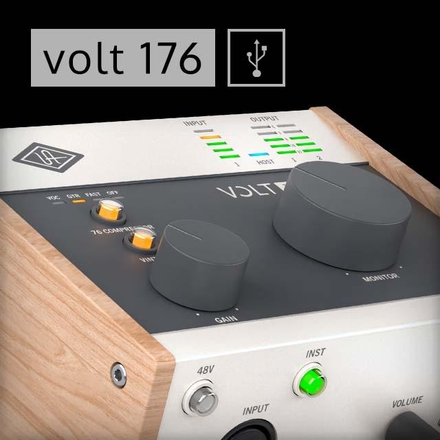 Volt 176