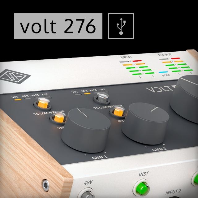 Volt 276