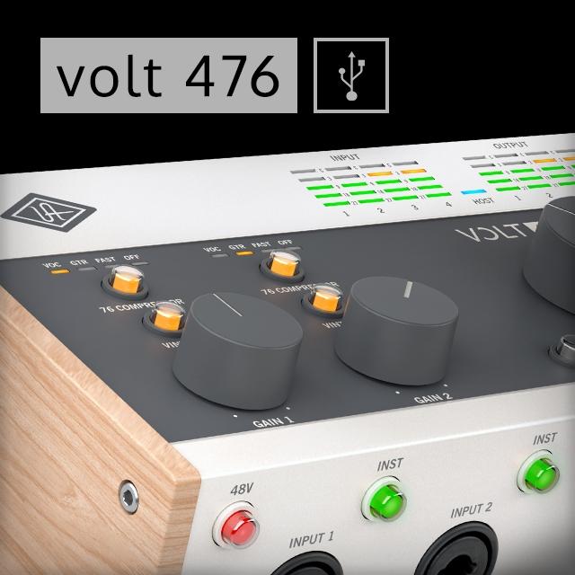 Volt 476