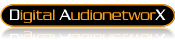 Digital AudionetworX