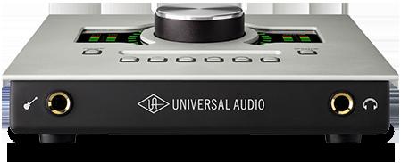 universal audio apollo twin solo core dsp audio interface ua uad2 new apollo ebay. Black Bedroom Furniture Sets. Home Design Ideas