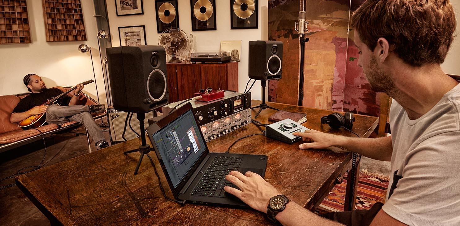 Universal Audio Universal Audio Apollo Twin Duo USB - for Windows