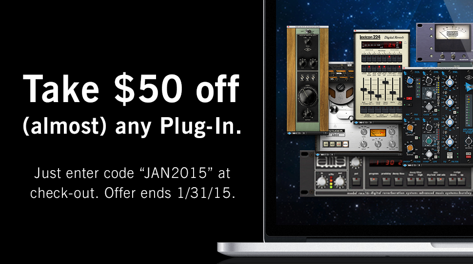 Take $50 off almost any Plug-Pn